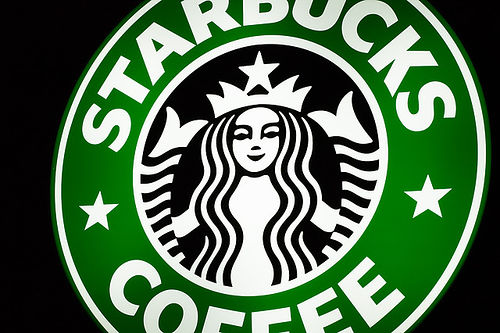スターバックスコヒー