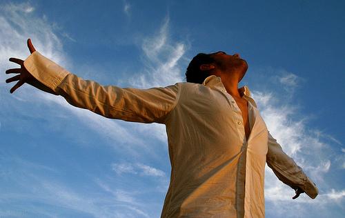自由な人生とは好きなことをして生きることである