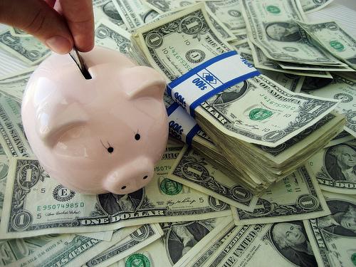 貯金に人生を支配されているのはつまらない