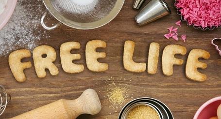 FREE LIFE(フリライ)