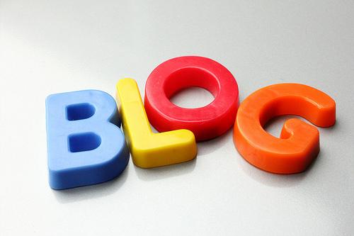 weblogブログ