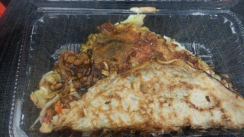 キャベツ焼2