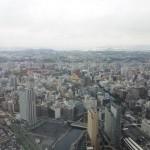 気持ちを高ぶらせる方法を知ると強くなれる。私は高い場所から地上を見渡す時です。