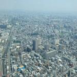 東京で生活できるか不安?上京すると意外と大丈夫だったよ