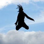外の世界に飛び出すのは怖いけど飛び出してみると意外と平気だった
