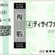 20151011東京11R毎日王冠ディサイファ