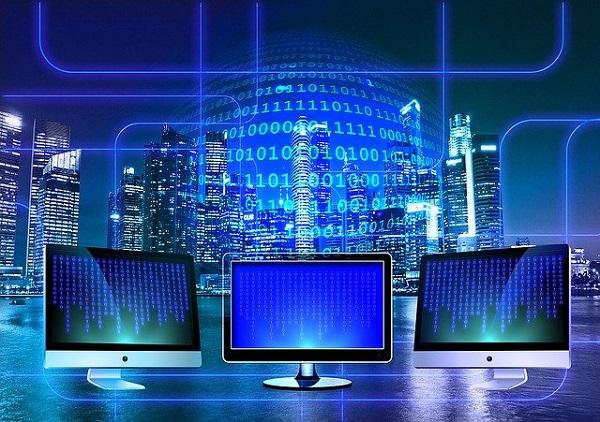 デジタル世界プログラミング