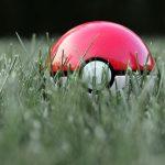 モンスターボールは英語で言うとPoké Ball(ポケボール)です。