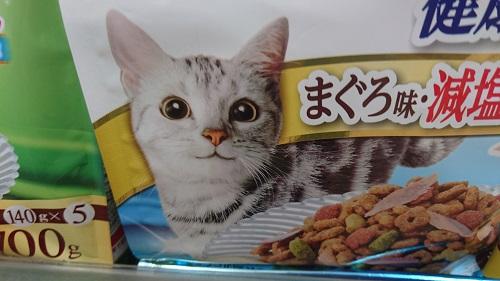 猫エサのパッケージねこ_3