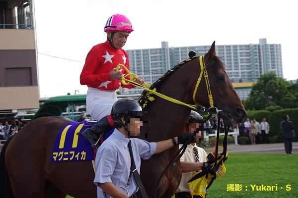2012日本テレビ盃_的場文男騎手