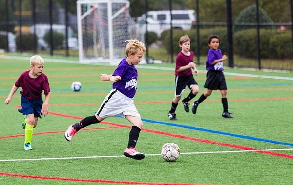 サッカーが好きだけど上達しない子供が上手になるための方法