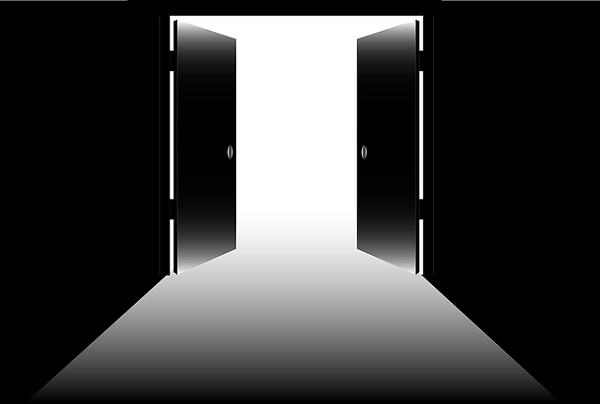 扉を開く新しい世界